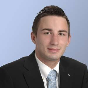 Max Fischer ist Student im Bachelor of Science in Business Administration an der PHW in Bern