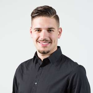 Luca Troilo ist Student Bachelor of Science in Business Administration FH an der PHW in Bern