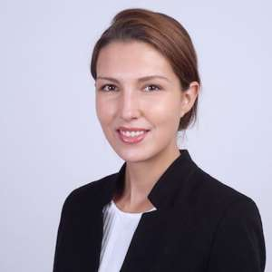 Maria Virginia Ugrcic ist Absolventin Bachelor of Science in Business Administration FH an der PHW in Bern